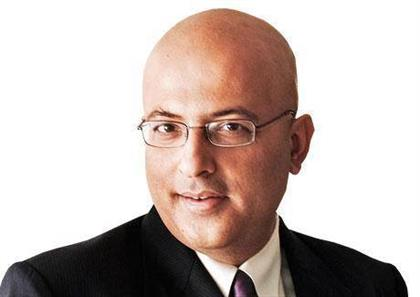 Vikram Sakhuja: global CEO of Maxus