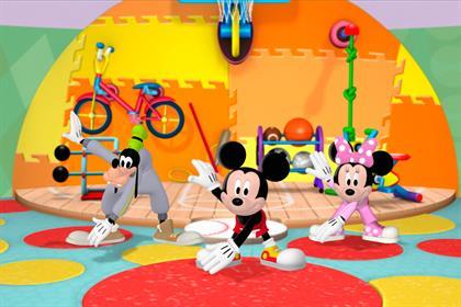 Disney: Carat on alert