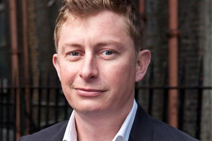 Noel Penzer, country manager of AOL UK