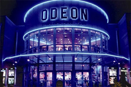 Odeon: DM pitch