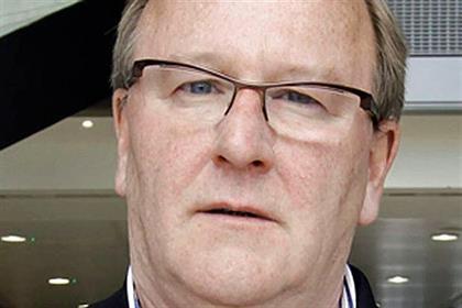 Stuart Pocock: the managing partner of the Roth Observatory International