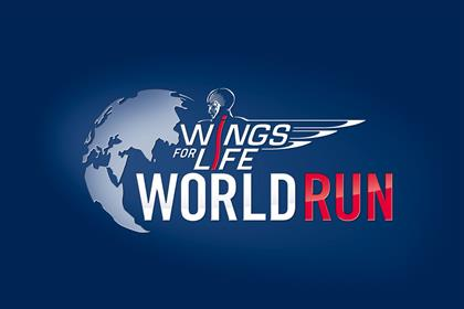 Wings for Life: charity