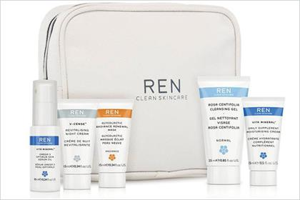 Ren Skincare: hands Lucky Generals its European media brief