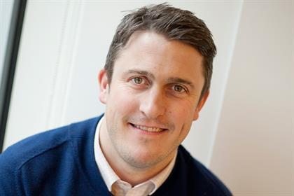 Rick Hirst: joins McGarrybowen