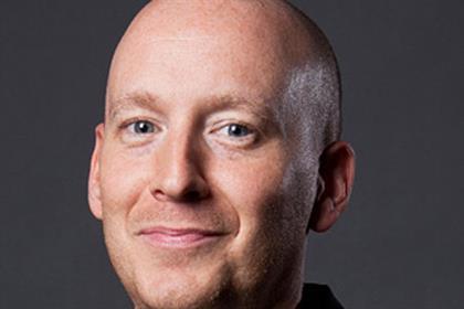 Tom Roberts: managing director of Tribal Worldwide London