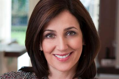Joanna Shields: tipped to be named as David Cameron's digital adviser