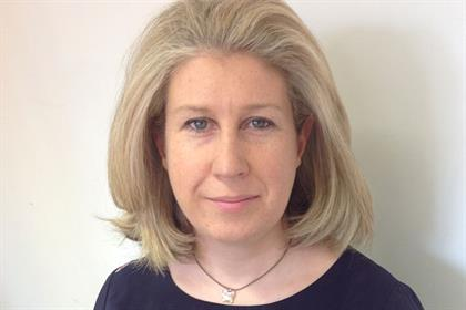Sarah Skinner: becomes Grace Blue's first managing director