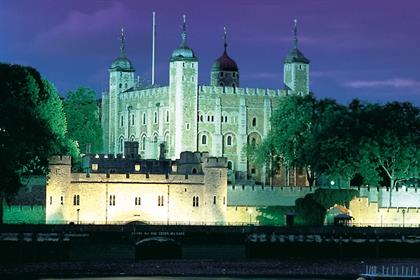 Tower of London: attraction
