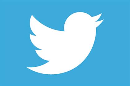 Twitter: hires Theo Luke from Syco Entertainment