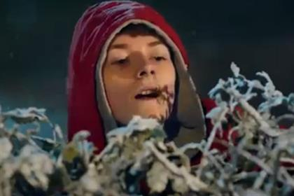 Boots: Christmas campaign is most-successful highlighting TV tie-up
