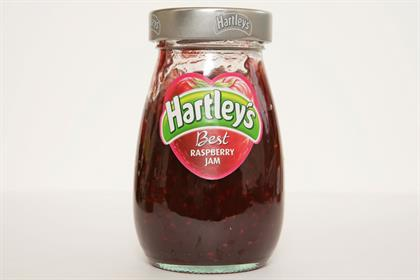 Hartley's: Karmarama to relaunch jam and jelly brand with multimedia campaign