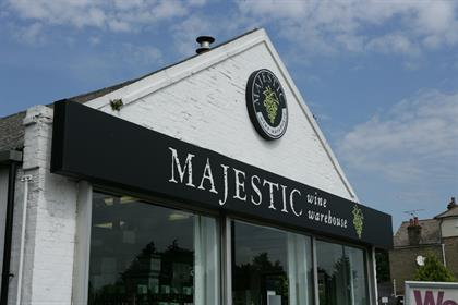 Majestic Wine: review