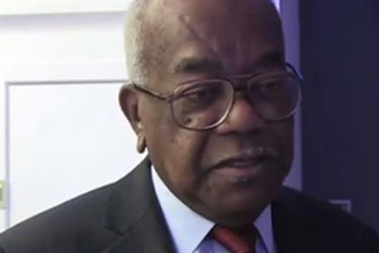 Sir Trevor McDonald: veteran broadcaster gives his vews at Advertising Week 2014