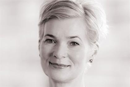 Dr Michelle Harrison: will lead WPP's Government & Public Sector Practice