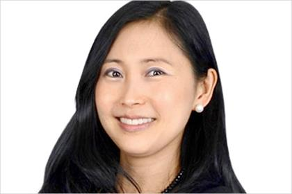 Maria Sit: regional managing director, Asia-Pacific at HeathWallace
