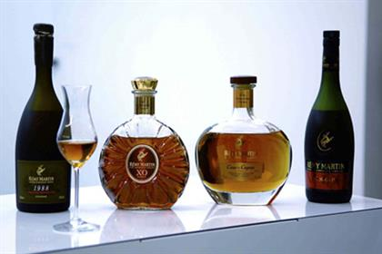 Remy Martin: cognac brand looks for global ad agency