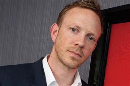 Nigel Clarkson: commercial director at Weve