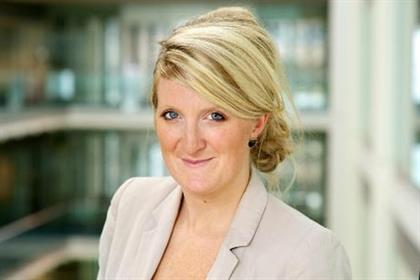 Amy Lawson: Channel 4 News comms head joins Cabinet Office