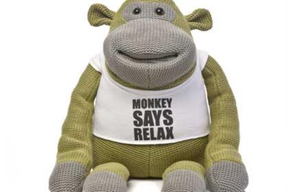 Comic Relief: to launch Monkey products