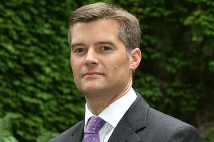 Mark Harper: dismissed Cruddas claims as nonsense (Cabinet Office)