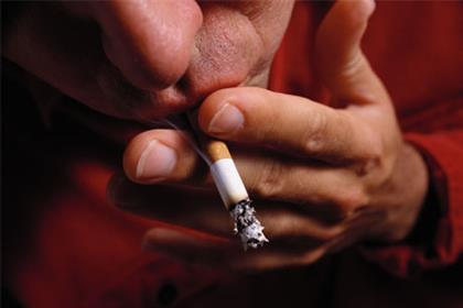 Reforms: Councils will oversee public health issues such as smoking