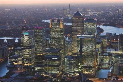London: largest base for law firm Dentons
