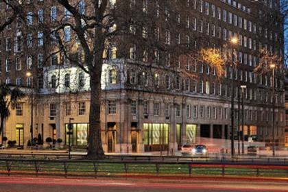 Grosvenor House: Home of Jumeirah's new apartments