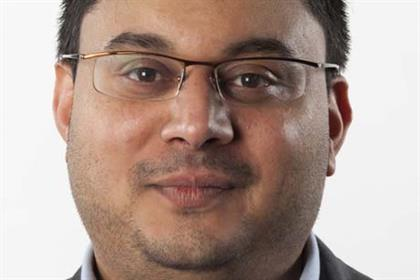 Merger: Blowfish digital MD Farhad Koodoruth will own 50 per cent