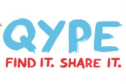 Qype: Appointed Rooster to drive consumer awareness of the brand