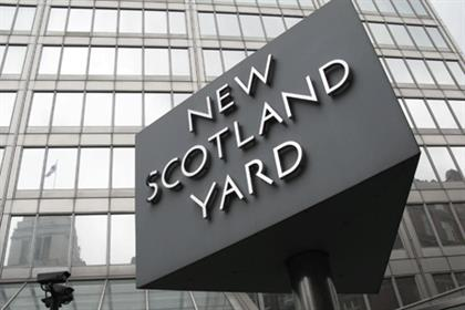 Metropolitan Police: Reviewing services