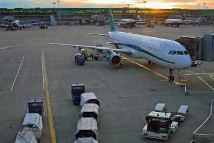 Stansted: passenger numbers fell in 2011