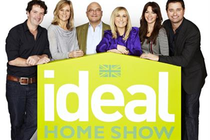 Event PR: Ideal Home Show 2011