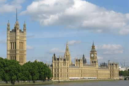 All Party Parliamentary Groups: receive corporate backing (Credit: Ian Bottle)