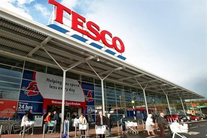Tesco: one of the UK's biggest employers