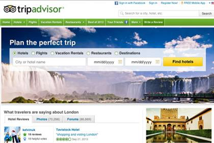 TripAdvisor: First US agency hire