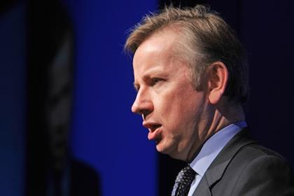 Michael Gove: controversial proposals for education reforms