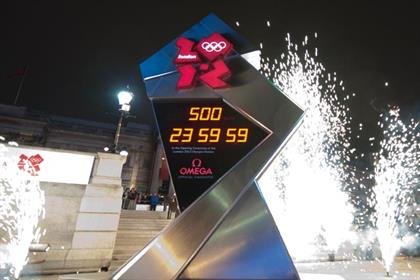 London 2012: set to be the 'biggest media event in history'