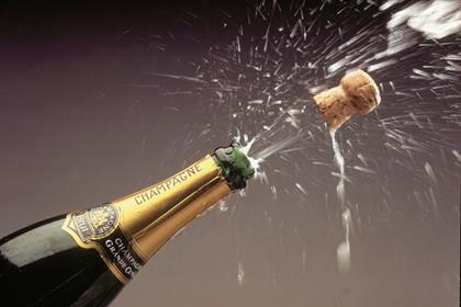 Starcom MediaVest Group: popping the cork