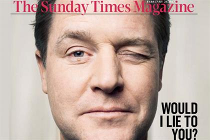 Nick Clegg: Would he lie to you?
