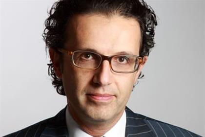 David Abraham: Channel 4 chief executive