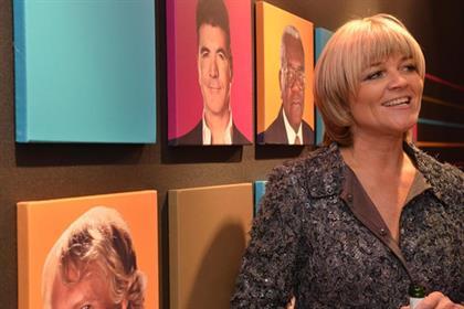 Fru Hazlitt: managing director for commercial at ITV