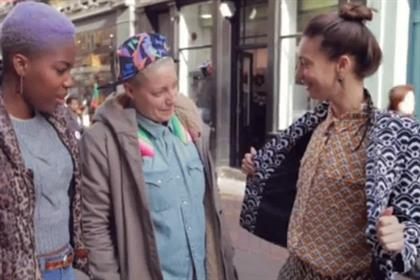 Fashtag: YouTube channel launches boutique studio in Carnaby Street