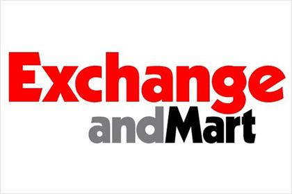 Exchange and Mart: ARMignite scoops online account