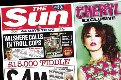 The Sun: NI announces price increase