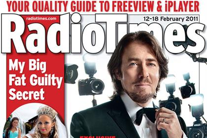 Radio Times: the number one weekly subscription magazine