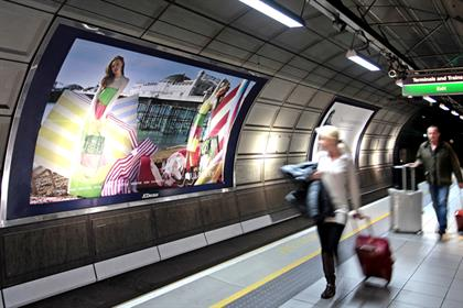 JCDecaux: transport division reports double digit revenue growth