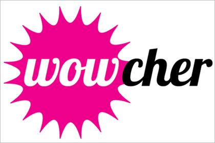 Wowcher: partners Real Radio