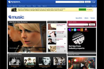 MySpace: departure of Jason Hirschhorn follows restructure