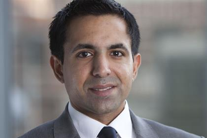 Mandeep Mason: takes up mobile role at Microsoft