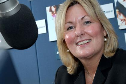 Dee Ford: group MD at Bauer Radio